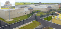 New High Security Prison at Melrose